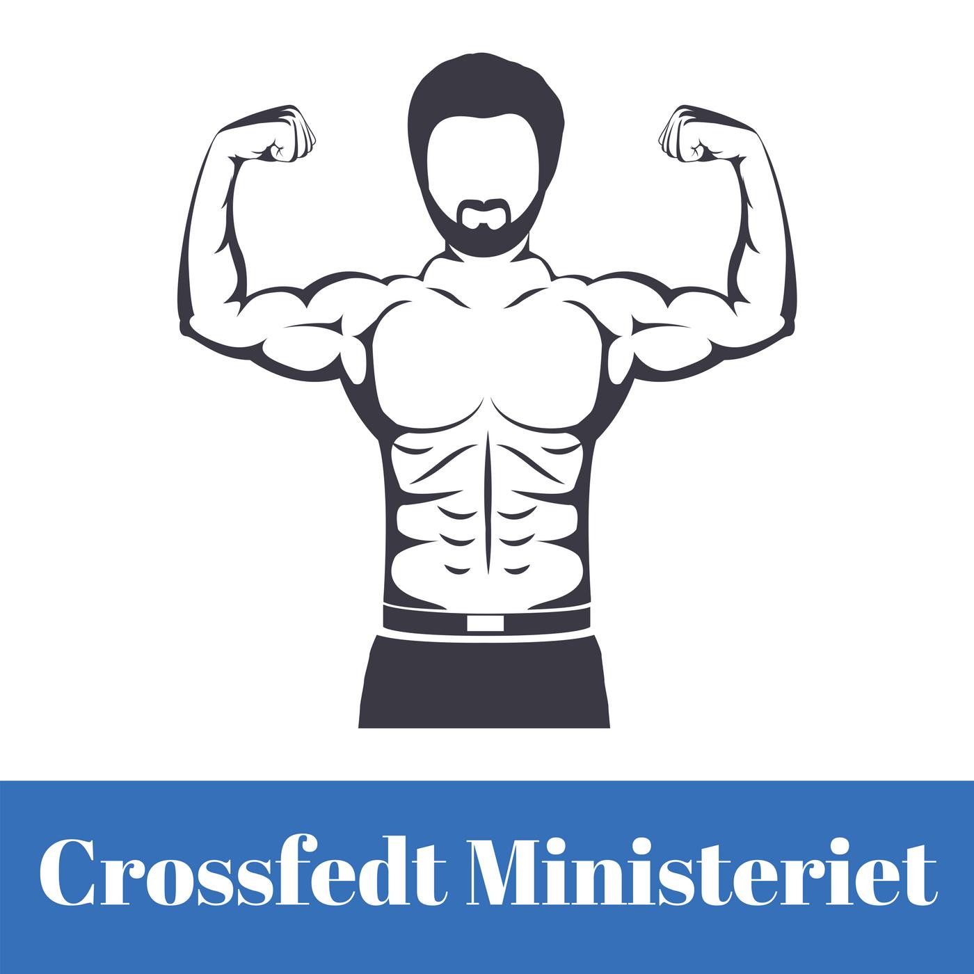 Crossfedt Ministeriet